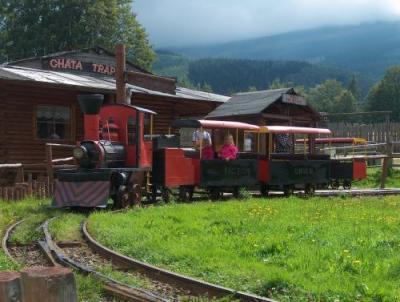 westerncity_treinrijden